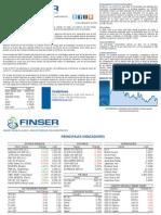 Finanzas al Día 13.09.12