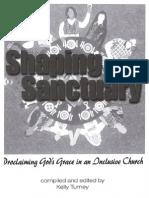 Shaping Sanctuary