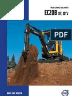 EC20B Brochure