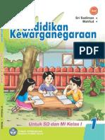BukuBse.belajarOnlineGratis.com Kelas1 Pkn Srisadiman-0