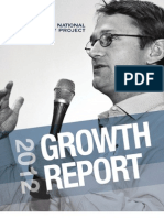 Growth Report 2012