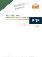 Memòria 11-12 i Pla Anual 2012_2013_versió_4.0
