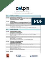 Programa Colpin 2012