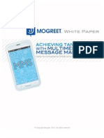 Mogreet White Paper Sept 2012