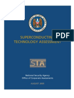 Superconducting Technology Assessment (NSA, Office of Corporate Assessments)