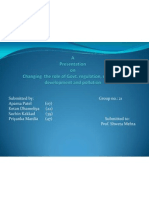 BE Presentation , Group No.21