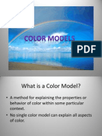Ash Color Models