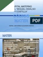 codigomateralelima-120129131215-phpapp02