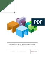 HFM - Web Developer's Guide