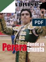 La Divisa Revista 13 de Septiembre