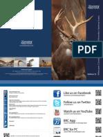 USA Hawke Catalogue - Pocket 2012