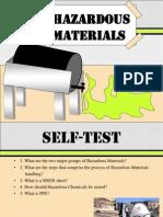 Lec # 40 Hazardous Wastes