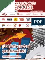 Directorio de La Confiteria 2011-2012