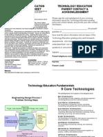 2012 LEMS Tech Ed Info Sheet