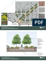 Final Design Layout for Drainage Improvements at Mall