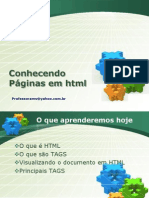 Codigos Em HTML