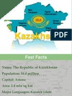 Kazakhstan Final