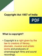 Copyright New