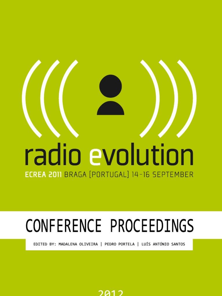 Radio Evolution Congress eBook  7be2816bf