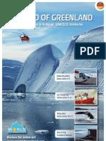 World of Greenland [deutch]