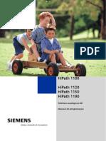 Manual de Programação Família Hipath 1100 1