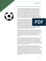 ABNAMRO Soccernomics En