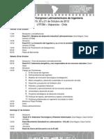 Programa CLI