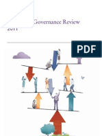 001 Grant Thornton Corporate Governance Review 2011
