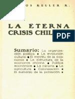 La Eterna Crisis Chilena
