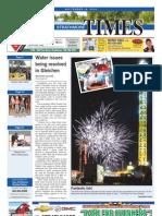 September 14, 2012 Strathmore Times