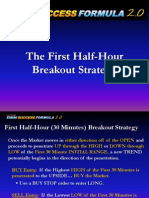 The 30-Minute Breakout Strategy