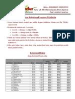 Katalog Update September 2012