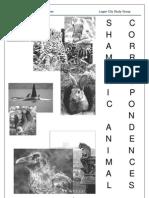 Shamanic Animal Correspondences