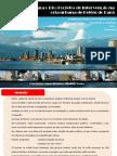 Projetos Urbanos para orla de Belém-PA