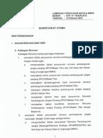 Kep 01 Tahun 2012 Rincian Tugas Unit Kerja Dilingkungan Kantor Pusat Bmkg Lampiran i