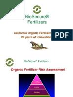 BioSecure®