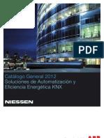 Catalogo General de Automatizacion y Eficiencia Energetica Abb