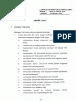 Kep 01 Tahun 2012 Rincian Tugas Unit Kerja Dilingkungan Kantor Pusat Bmkg Lampiran Viii