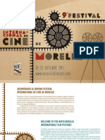 Programa FICM 2011