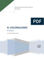 EL COLONIALISMO'