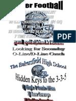 3 3 5 Hidden Keys
