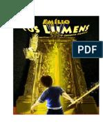 Cap 1 - Livro - Emílio e os Lumens...