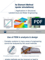 Finite Element Method Vol 1