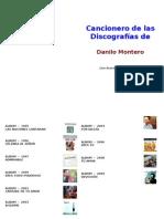 Danilo Montero 01letras