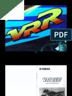 Manual+Yamaha+Vr r+150