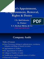 Presentation Companyauditor