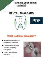 Amalgam Presentation