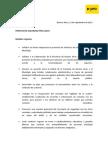 Propuestas de Seguridad de PRO LANUS 13-09-2012