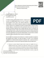 POSICIONAMIENTO POLÍTICO #YOSOY132-PUEBLA