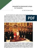 60014547-Aspecte-ale-continuităţii-invăţămantului-teologic-in-Caransebeş